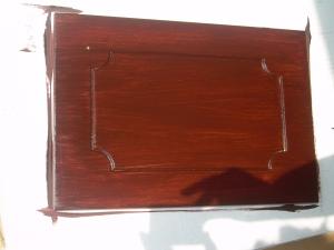 cabinet door coat 1