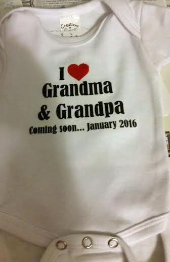 grandma onesie